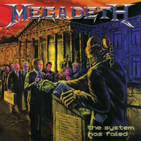 Megadeth - The System Has Failed (2019 - Remaster)