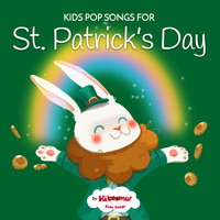 The Kiboomers - Kids Pop Songs for St. Patrick's Day