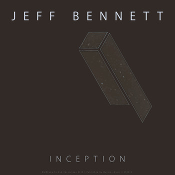 Jeff Bennett - Inception