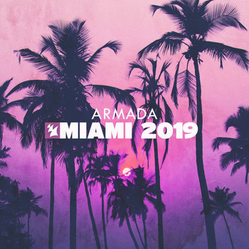 Various Artists - Armada Music - Miami 2019