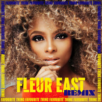 Fleur East - Favourite Thing (James Bluck Remix)