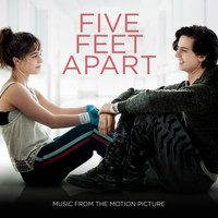 "Andy Grammer - Don't Give Up On Me ((From ""Five Feet Apart""))"
