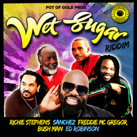 Various Artists - Wet Sugar Riddim