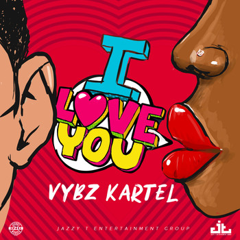 Vybz Kartel - I Love You (Re-Release)