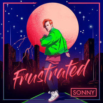 Sonny - Frustrated