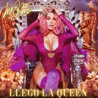 Ivy Queen - Llego La Queen (Explicit)