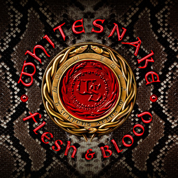 Whitesnake - Flesh & Blood (Deluxe Edition) (Explicit)