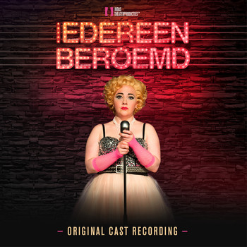 Original Cast Recording - Iedereen Beroemd (Original Cast Recording)
