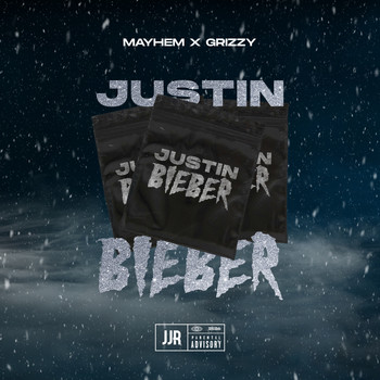 Mayhem - Justin Bieber (feat. Grizzy) (Explicit)