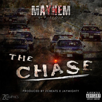 Mayhem - The Chase (Explicit)