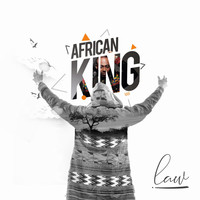Law - African King