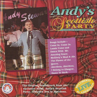Andy Stewart - Andy's Scottish Party
