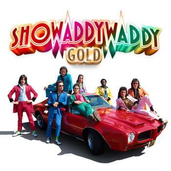 Showaddywaddy - Gold