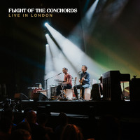 Flight Of The Conchords - Carol Brown (Live in London)