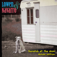 Lowen & Navarro - Scratch at the Door