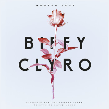 Biffy Clyro - Modern Love (Recorded for The Howard Stern Tribute to David Bowie)