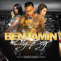 Benjamin - City Boy (Explicit)