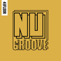 Luke Solomon - 4 To The Floor Presents Nu Groove, Vol. 2 (Explicit)