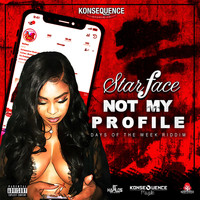 Starface - Not My Profile (Explicit)