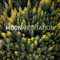 Moon Tunes and Moon Meditation - Zen Meditation