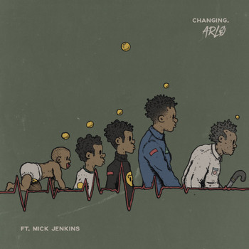 Arlo - Changing (feat. Mick Jenkins) (Explicit)