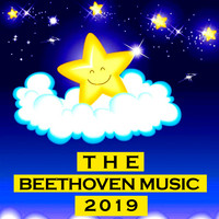 Baby Mozart & Smart Baby Lullaby - The Beethoven Music 2019