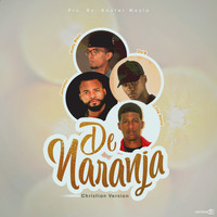Da'B, Jonatan, Holy Blezz & Hend - De Naranja (Version Cristiana) (Explicit)
