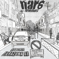 Nar6 & Friends - Sanchis Tarazona St.
