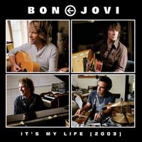 Bon Jovi - It's My Life (2003)