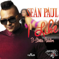 Sean Paul - I Like