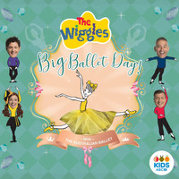 The Wiggles - The Wiggles' Big Ballet Day!