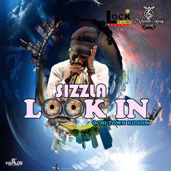 Sizzla - Look In