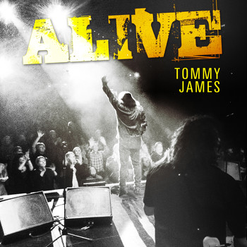 Tommy James - Alive