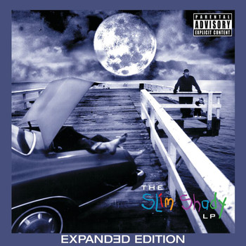 Eminem - The Slim Shady LP (Expanded Edition [Explicit])