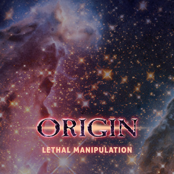 Origin - Lethal Manipulation (The Bonecrusher Chronicles) (Explicit)