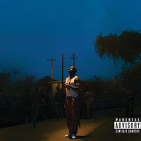 Jay Rock - Redemption (Explicit)