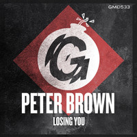 Peter Brown - Losing You