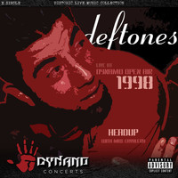 Deftones - Headup (Live At Dynamo Open Air / 1998 [Explicit])