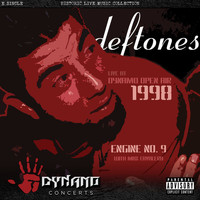 Deftones - Engine No. 9 (Live At Dynamo Open Air / 1998 [Explicit])
