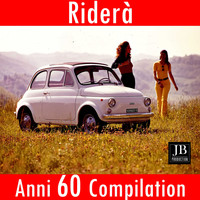 Little Tony - Ridera' (Anni 60 Compilation)