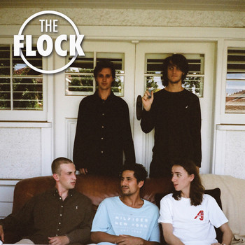 The Flock - The Flock