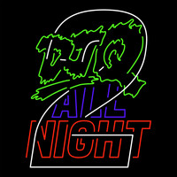 DJ Q - All Night 2