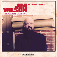 Jim Wilson - Rockers Delight EP