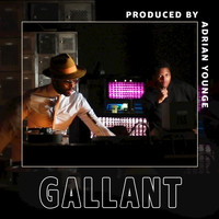 Gallant - Strobe Lights (Amazon Original)