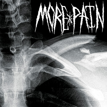 More Pain - Self-Titled (Explicit)