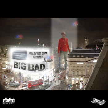 Giggs - BIG BAD... (Explicit)