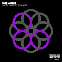 Paolo Barbato - Skatt Woman