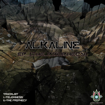 Alkaline - The Prophecy