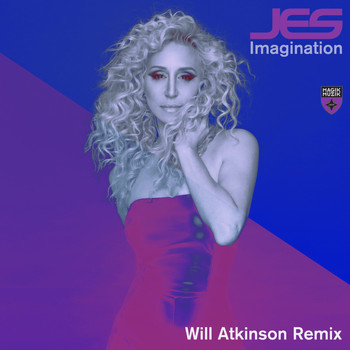 Jes - Imagination (Will Atkinson Remix)