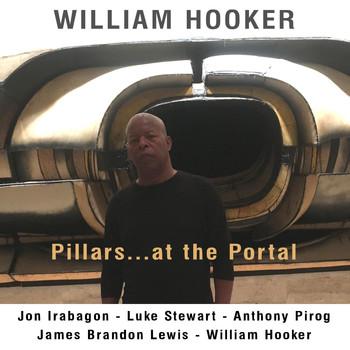 William Hooker - Pillars... at the Portal